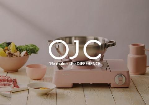 OJC 제품 카탈로그