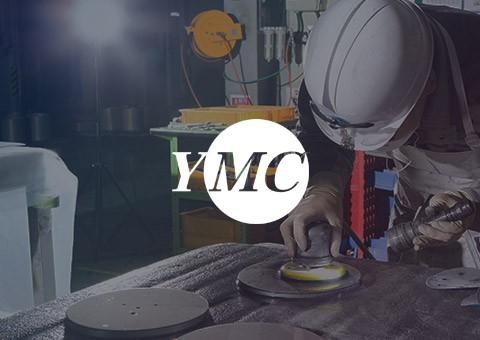 YMC(주) 카탈로그 제작